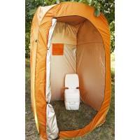 Tent (mobile bath)
