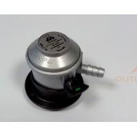 Газов редуцир-вентил за битова бутилка, 2кг/ч