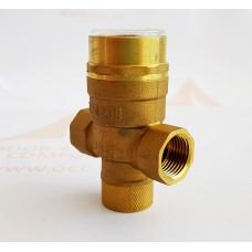 Регулатор за налягане на водни системи