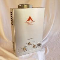 Проточен газов бойлер 20 kw
