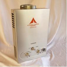 Преносим проточен газов бойлер 16 kw