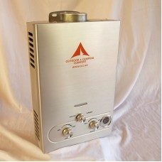 Проточен газов бойлер 24 kw