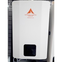 Автоматичен проточен газов бойлер 16 kw за каравана, кемпер