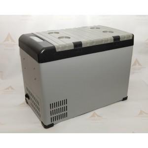 12V/24V Компресорен мобилен фризер/хладилник 22L