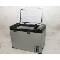 12V/24V Компресорен мобилен фризер/хладилник 52L