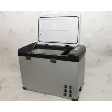 12V/24V Компресорен мобилен фризер/хладилник 32L