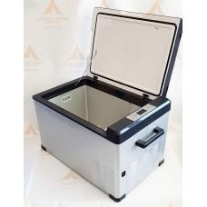 12V/24V Компресорен мобилен фризер/хладилник 30L
