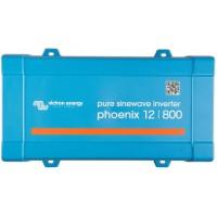 Инвертор пълна синусоида Victron Phoenix 12V 800VA