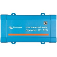 Инвертор пълна синусоида Victron Phoenix 12V 250VA