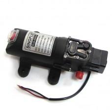 Хидрофорна водна помпа 12V, 80 PSI (5,5 Bar)