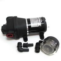 Хидрофорна помпа за вода 12V, 12.5 L/m