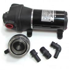 Хидрофорна водна помпа 12V, 17 L/m