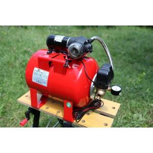 Хидрофорна система 12 волта, 17 л/мин