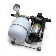 Хидрофорна система 12 волта, регулируемо налягане