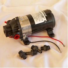 Хидрофорна помпа за вода 12V, 4,6 L/m