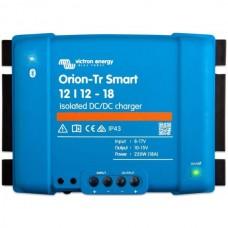 DC-DC Зарядно Victron Orion-Tr Smart 12/12-18A