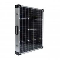 Монокристален сгъваем соларен панел 110W