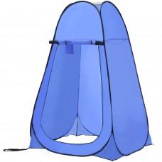 Сгъваема палатка за къмпинг баня / тоалетна